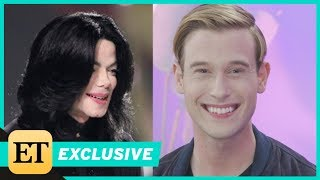 Video Tyler Henry Details Michael Jackson's 'Deeply Personal' Message For Daughter Paris (Exclusive) MP3, 3GP, MP4, WEBM, AVI, FLV Maret 2018