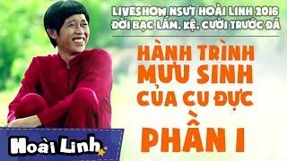 Liveshow NSƯT Hoài Linh 2016 - P1 - Đời Bạc Lắm, Kệ, Cười Trước Đã
