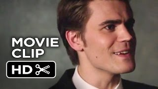 Nonton Amira   Sam Movie Clip   Sec  2014    Paul Wesley Romance Movie Hd Film Subtitle Indonesia Streaming Movie Download