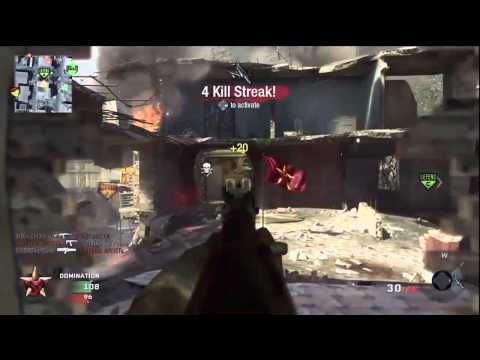 preview-Call of Duty: Black Ops - Online Multiplayer Gameplay #11 (Domination on Cracked) [HD] (MrRetroKid91)