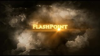 FLASHPOINT FRIDAY: PROPHETIC EDGE
