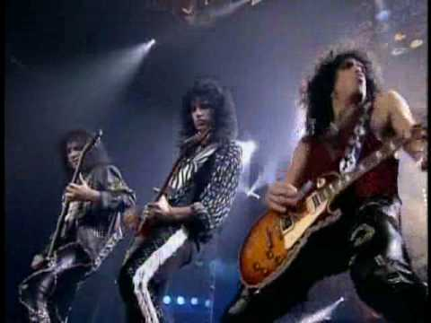 Kiss - I Want You!