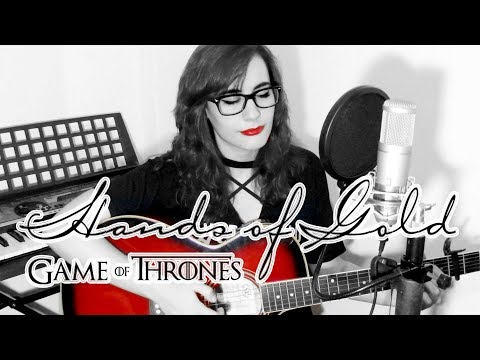 "Ed Sheeran  ""Hands of Gold"" Cover by Cat Rox"