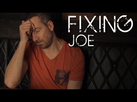 Fixing Joe: Back to School - Ep. 202