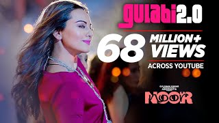 Nonton Noor   Gulabi 2 0 Video Song   Sonakshi Sinha   Amaal Mallik  Tulsi Kumar  Yash Narvekar  T Series Film Subtitle Indonesia Streaming Movie Download