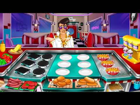 Tasty Chef - Cooking Game Promo 3