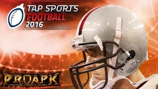 Tap Sports Football 2016 Gameplay iOS / Android