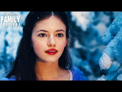 Disney's The Nutcracker and the Four Realms | First-Look Trailer