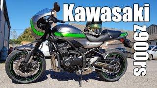 1. 2019 Kawasaki Z900RS café. Would I buy one?