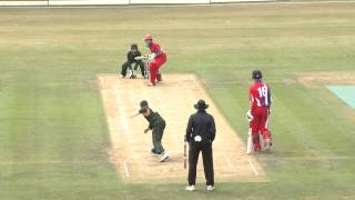 Highlights from Pepsi ICC Europe U19 Division 2 in Essex. Keep up with ICC Europe TV content by subscribing at:...