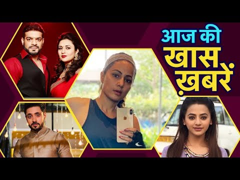 Hina Khan GYM Video, Armaan Malik & Adnan Sami FIGHT, Helly Shah ने छोड़ी Bollywood FILM, Adnan Khan