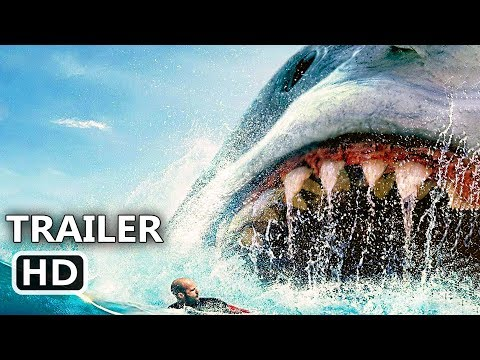Video THE MEG