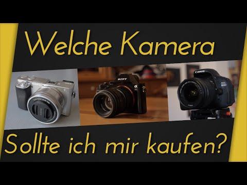 Videokamera Kaufberatung | filmfactory
