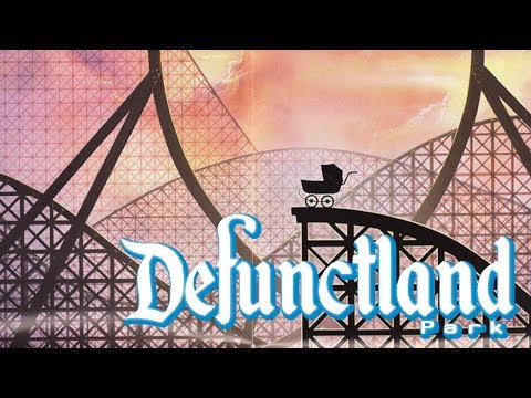 "Defunctland: The History of the Son of Beast (2017) - ""As a Cincinnatian, I loved this! The life and death of one of the biggest, baddest roller coasters ever! (14:07)"""