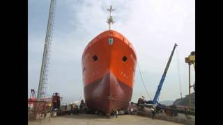 How We Build Stainless Steel Tankers