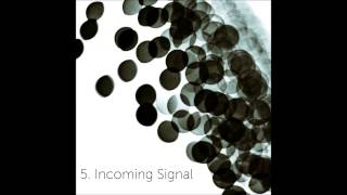 5. Incoming Signal - Alex Cruceru