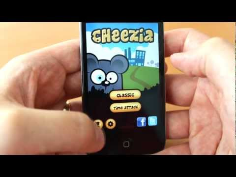 Video of Cheezia
