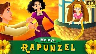 Video Rapunzel | Kartun kanak-kanak | Cerita kanak kanak | 4K UHD | Malaysian Fairy Tales MP3, 3GP, MP4, WEBM, AVI, FLV Desember 2018