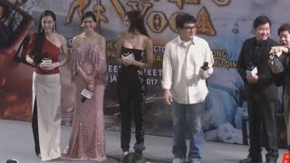 Nonton  Part 1   Jackie Chan  Kungfu Yoga Meet Greet  Singapore  2017  Un Edited 10mins  Film Subtitle Indonesia Streaming Movie Download