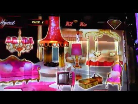Superman II Slot Bonus – Aria Las Vegas