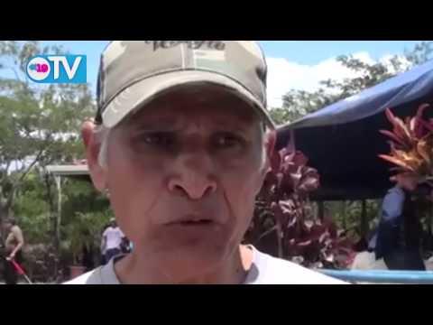 Arranca celebración del 37 aniversario de la Insurrección de Los Muchachos en Matagalpa