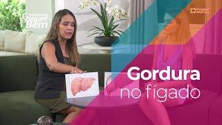 Gordura no Fígado: Causas, Sintomas e Tratamento