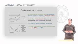 Microeconomía II - El Coste De La Producción (10) - Alfonso Rosa