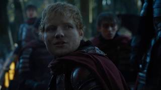 Ed Sheeran in Game Of Thrones (German)