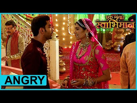 Kunal ANGRY With Meghna |Meghna HIDES The Truth |