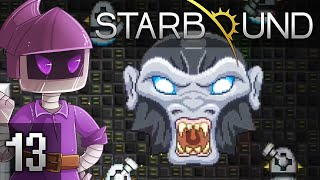 Starbound (PC) • Playlist: https://goo.gl/ZRPHtq Bild im Thumbnail von: https://twitter.com/ChocoAnouki/status/759734505489825793 ································...