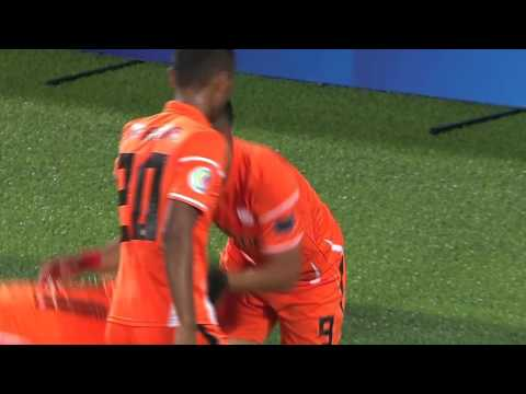 Felda United vs Tampines Rovers (AFC Cup 2017 : Group Stage)