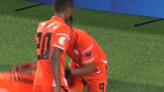 Video Felda United vs Tampines Rovers (AFC Cup 2017 : Group Stage) MP3, 3GP, MP4, WEBM, AVI, FLV April 2018