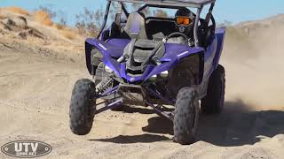 6. Testing the 2019 Yamaha YXZ1000R SS in Johnson Valley, California