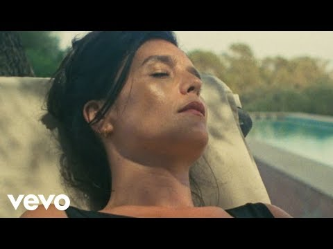 Jessie Ware - Selfish Love