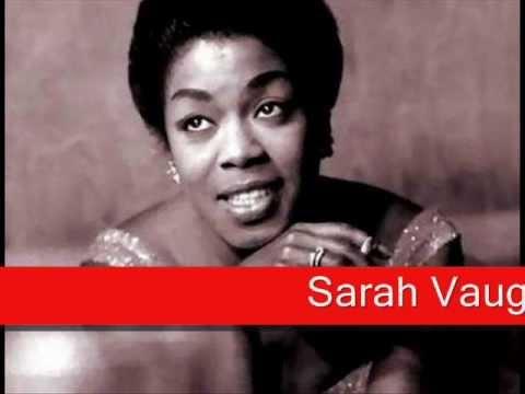 Tekst piosenki Sarah Vaughan - My Funny Valentine po polsku