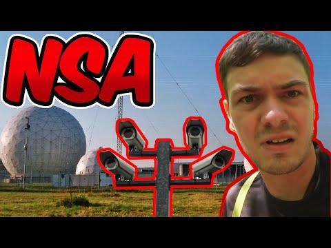 Von der NSA in Deutschland im Wald verfolgt  - 1000 Abos Lost Places Spezial (Teil 1)   Paulos World