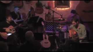"""Younce Guitar Duo - """"Salt of the Earth"""""""