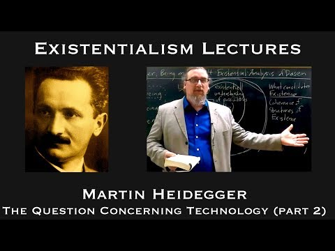question concerning technology and other essays Heidegger, martin 1977 the question concerning technology, and other essays new york: harper & row harvard (18th ed) mla (7th ed) heidegger, martin the question concerning technology, and other essays.