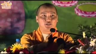 Đức Phật Đản Sanh Hiện Thực Và Huyền Thoại - ĐĐ Thích Phước Tiến