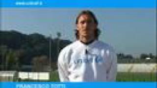 UNICEF - Spot di Francesco Totti