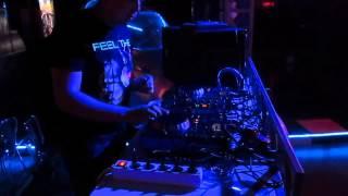 DJ AHTOH MAKIDONSKIY   DJ Batle in NC BERMUDI