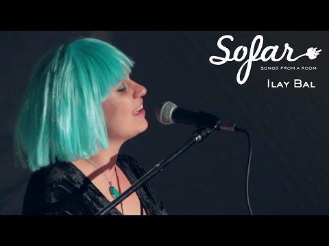 Ilay Bal - This Fire | Sofar Prague