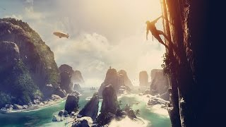 Climb VR Gameplay With Behind-the-Scenes Developer Commentary by IGN VR