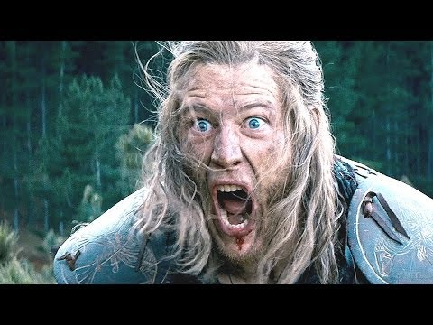 "Exklusiv: ""NORTHMEN - A VIKING SAGA"" | Trailer Check & Infos Deutsch German 2014 [HD]"