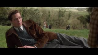 Allied | Face The Truth | Paramount Pictures UK