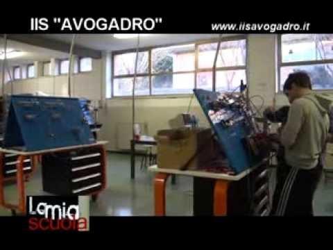 Fotogramma del video della nostra scuola