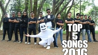 Video TOP 5 SONGS 2016 (BEATBOX COVER) MP3, 3GP, MP4, WEBM, AVI, FLV April 2018