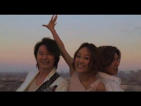 girl next door / 「URBAN DANCE」 MUSIC VIDEO WEB 〜Roof Top ver〜