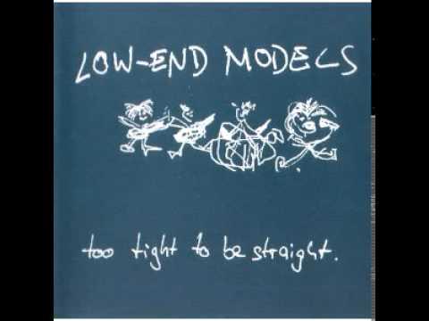Low-End Models - Blut tut gut