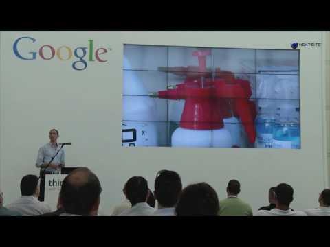 גוגל מציגה סרטון הצלחה של חברת Next Site